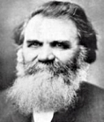 D.D.PALMER Discoverer of Chiropractic principles