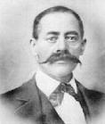 D.D.PALMER Chiropractics first patient